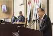 Secretary-General Addresses Iraqi Council of Representatives 0.8982879