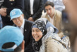 Secretary-General and World Bank President Visit Zaatari Refugee Camp, Jordan 2.8896027