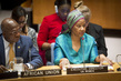 Council Debates Role of Women in Conflict Prevention and Resolution in Africa 0.09298924