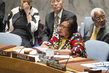 Council Debates Role of Women in Conflict Prevention and Resolution in Africa 0.110909