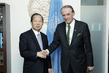 Deputy Secretary-General Meets Official of Japanese Political Party 7.2349005