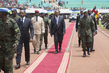 New President of Central African Republic Sworn In 3.473971