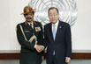 Secretary-General Meets Indian Army Chief 2.8394003