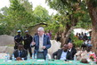 UN Peacekeeping Chief Visits Bangui, Central African Republic 4.878931