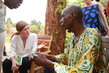 United States Permanent Representative Visits Central African Republic 4.8807673