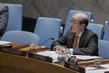Security Council Requests Options for UN Police Deployment in Burundi 4.163711