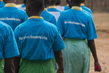 Commemoration of International Day for Mine Awareness in Juba, South Sudan 10.277777