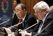 Briefing on Preparations for World Humanitarian Summit 4.5911283