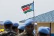 Handover of Primary Health Care Unit in Moroyok, South Sudan 3.4782863