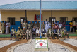 Handover of Primary Health Care Unit in Moroyok, South Sudan 3.4733696