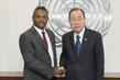 Secretary-General Meets Head of Amnesty International 2.8394003