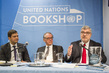 Conversation with Editors of Book on Peacemaking in the Middle East 0.59323615