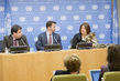 Press Briefing on General Assembly Civil Society Hearing on HIV/AIDS 0.94280034