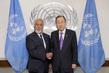 Secretary-General Meets Planning Minister of Timor-Leste 2.8393788