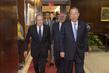 Secretary-General Meets Former U.S. Secretary of Defence 2.8393788