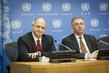 Press Briefing on UN Efforts to Stop Terrorism Finance 1.167937