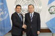 Secretary-General Meets President of Guatemala 2.8343282