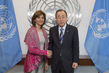 Secretary-General Meets with Foreign Minister of Colombia 2.8343282