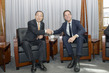 Secretary-General Meets Dutch Prime Minister, The Hague 3.7193656