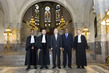 International Court of Justice Commemorates 70th Anniversary 13.736788