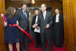 Inauguration of New Museum and Learning Centre of ICJ 13.781386