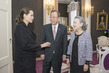 Secretary-General Meets UNHCR Special Envoy, The Hague 4.675192