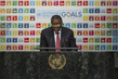 President of Namibia Addresses High-level Debate on Sustainable Development Goals 3.2351673