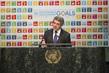President of Bulgaria Addresses High-level Debate on Sustainable Development Goals 3.2335556