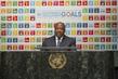 President of Gabon Addresses High-level Debate on Sustainable Development Goals 3.2352238