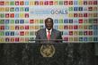 President of Zimbabwe Addresses High-level Debate on Sustainable Development Goals 3.2352238