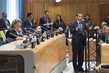 President of Peru Addresses Assembly's Special Session on World Drug Problem 7.69696