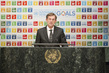Prime Minister of Slovenia Addresses High-level Debate on Achieving SDGs 1.5873708