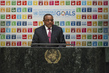 Prime Minister of Ethiopia Addresses High-level Debate on Achieving SDGs 3.2335925