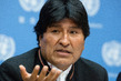 Press Briefing by President of Bolivia 3.1834521