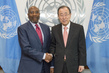 Secretary-General Meets Prime Minister of Uganda 2.8343282