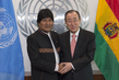 Secretary-General Meets President of Bolivia 2.8343282