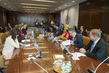 Secretary-General Meets Joint High-level Panel on Water 2.8343282