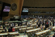 Closing of General Assembly Special Session on the World Drug Problem 3.23358