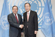 Secretary-General Meets Foreign Minister of Tunisia 2.8343282