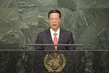 Vice Premier of China Addresses Signing Ceremony for Paris Agreement 5.322923
