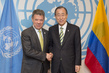 Secretary-General Meets Colombian President 2.8394003