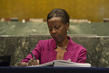 Foreign Minister of Rwanda Signs Paris Agreement on Climate Change 4.342527
