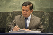 Secretary of State of Cambodia Signs Paris Agreement on Climate Change 4.343952