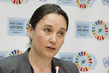 "Press Briefing: ""Civil Society Reactions to Historic Paris Agreement Signing"" 3.1835167"