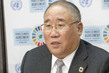 China's Special Representative on Climate Change Briefs the Press 3.1834466
