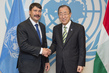 Secretary-General Meets President of Hungary 2.8393812