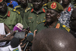 SPLM/SPLA-IO Chief of Staff Arrives for Coalition Government Ceremony 3.4715347