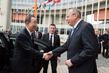 Secretary-General Arrives at Vienna International Centre 2.271155