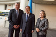 Secretary-General Meets Head of UNOV 1.0