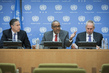 Press Briefing on Peacebuilding Resolutions 1.0